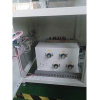 Wire / Cable Flammability Test Equipment , Combustion Testing Equipment IEC Standard Manufactures