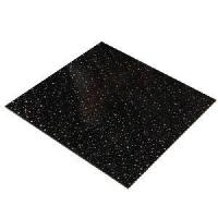 PVC Ceiling Panel with Black Color for Interior House (HT-128) Manufactures