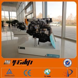 Natural gas Engines cummins isuzu steyr Manufactures