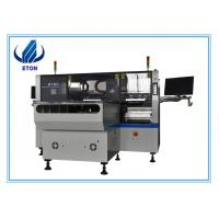 16 heads LED SMT Chip Mounter with Manufacturing PCB E8T-1200 , Smt Assembly Machine Manufactures