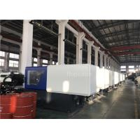 Pp Pe 240T Fully Automatic Plastic Injection Moulding Machines Screw 55 Mm Manufactures