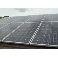 A Grade Crystalline Solar Power Panels -40-85 °C Temperature For Industrial Manufactures