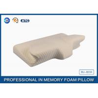 Soft Curved Memory Foam Pillow with air hold Comfort head , face , neck , and hands for kids Manufactures
