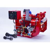 UL Listed FM Approved Diesel Engine Driven Fire Pump With Jockey Pump Set Manufactures