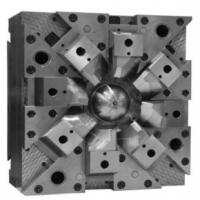 High Precision Injectin mould For Plastic Fan Blade OEM Available Manufactures