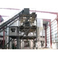 China Energy Saving Dry Batch Concrete Plant Dry Mortar Mixer 50 Thousand Ton on sale