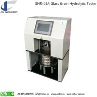 China Automatic sampling machine for glass grain hydrolytic testing on sale