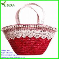 New trend,fashion straw bag for ladies Manufactures
