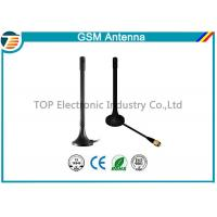 GSM Communication Dielectric Rod Antenna SMA Connector RG174 Cable Manufactures