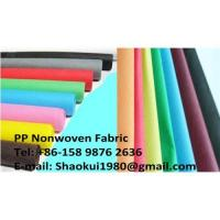 China Flame Retardant Nonwoven Fabric on sale