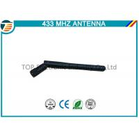 433MHZ Rubber duck Antenna Omni portable nimi antenna for wireless communication system For Global Manufactures