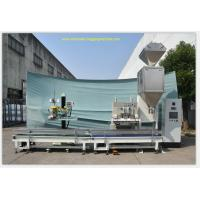 Gravity Fast Speed Packing Open Mouth Bagging Machine With Long Life Time Manufactures