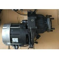 4.5kw Reducer GP21 Forklift Parts For Germany Schabmueller with DC & AC Motor Manufactures