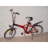 Electric Bike Manufactures