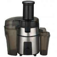 Large Capacity Electric Juicer Blender With Heat Dispersing Motor Fans Manufactures