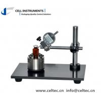 Circle Runout Tester bottle verticality/perpendicularity tester Manufactures