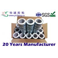 single-sided sticky non-toxic custom printed packing tape of Polypropylene Film Manufactures