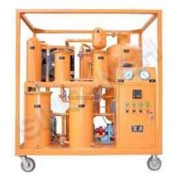Lubrication Oil Purifier Manufactures