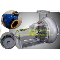 China BETTER 2500 Heavy duty Centrifugal Sand Pump 3x4x13 Mission 2500 Magnum SPD Mud Hog 2.5 Style Pump Spare Parts on sale