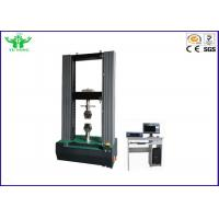 PC Digital Type Spring Fatigue Testing Machine with High Precise Ball Screw Manufactures
