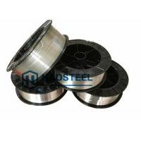 4.5mm Aluminum Alloy Wire Coil 1060 For Transport Vechicles Color Coated Surface Manufactures