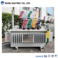 China supplier and distributor of  Power Transformer 500KVA 11.0/415KV Manufactures