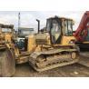 Excellent Condition Used Crawler Bulldozer CAT D5G LGP Dozer 3046 Engine for sale