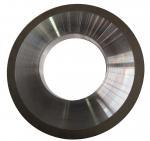 Hole 305mm Diamond Grit Grinding Wheel , Vitrified Diamond Grinding Wheels Manufactures