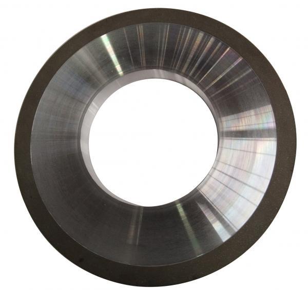 Quality Large Diameter Resin Bond Grinding Wheel , 1A1 750*40*305*10 Resin Bond Wheel for sale