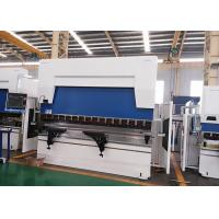 Precision CNC Press Brake Machine 175 Ton / 4M Cnc Bending Machine 3 Years Warranty Manufactures