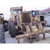 Used Motor Grader Caterpillar 14g Manufactures