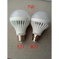 E27 LED Bulbs Energy Saving for Indoor Living room DC Manufactures
