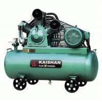 Reciprocating Air Compressor 20HP 70CFM Motor Driven Air Compressor Manufactures