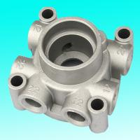 Aluminum ADC12 Die Casting High Pressure Aluminum Core For GM Automotive Engine Manufactures