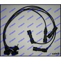 Ignition Cable Set for Autos and Motorcycles