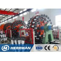 Plane Type RTP Pipe Making Machine Carbon Fiber Yarn Winding Machine Manufactures