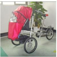 Morther And Baby Folding Bicycle/tricycle /bike/stroller/pram Manufactures