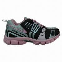 China Children's Sports Shoes, OEM Orders are Welcome, Various Styles, Colors and Sizes are Available on sale