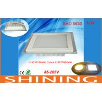 220V 50Hz / 60Hz LED Downlight 12W 120° Wall Mounted Light 75 CRI Manufactures