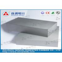 China Sintered  tungsten alloy plates on sale