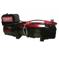 OEM recovery winch 13500lbs 12V 24V off road 4x4 electric winch with Dyneema rope Manufactures