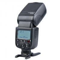 Godox V850 Flash with Changeable Li-ion Battery  Flash Hot Shoe Flashgun with Car Charger Manufactures