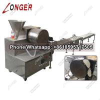 Commercial Stainless Steel Automatic Injera Making Machine|Spring Roll Pastry Forming Machine Price Manufactures