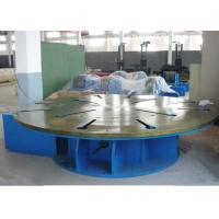 Rotary Welding Turning Table 360°  Horizontal Position Automatic Welding Equipment Manufactures