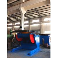 welding positioner ,welding turntable ,welding turning table Manufactures
