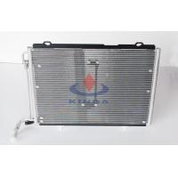 2028300870 Vehicle / Auto AC Condenser For BENZ C-CLASS W202 1993 Manufactures