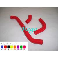 Motorcycle Silicone Radiator Hoses Kit For Suzuki DRZ40S / SM 2000 - 2012 Manufactures