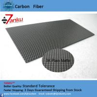 China Video Camera Real Carbon Fibre Sheet Flexible Tripod Type ISO on sale