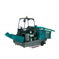 China Hydraulic Industrial Floor Polisher / Commercial Floor Sweeper Machines on sale