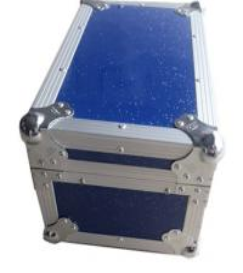Quality Noctilucence Rack Flight Case , Four Channel Motor Chain Hoist Power Case for sale